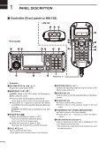 Instruction Manual (PDF) - ICOM Canada - Page 4