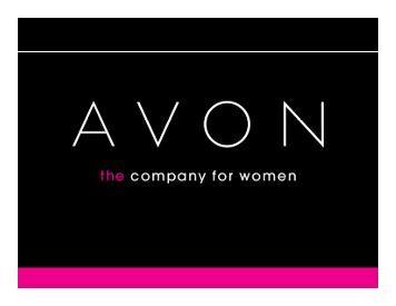 Cruzada Avon - Icomex