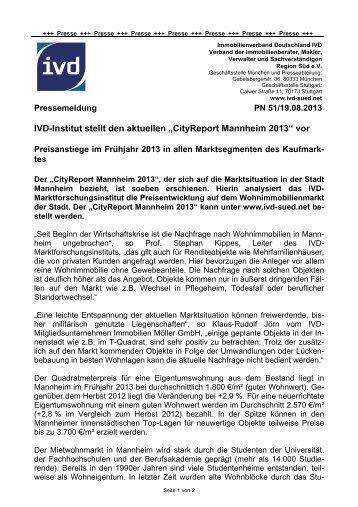 Download PN 51 als PDF-Datei - IVD