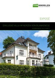 Exposé - Icon Immobilien