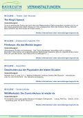 Anthroposophische Medizin - Stadt Bayreuth - Page 2