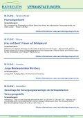 Anthroposophische Medizin - Stadt Bayreuth - Page 3