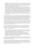 Bericht über den Zustand des Waldes 2005 - ICP Forests - Page 6