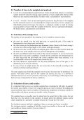 MANUAL Part IV Sampling and Analysis of Needles ... - ICP Forests - Page 6