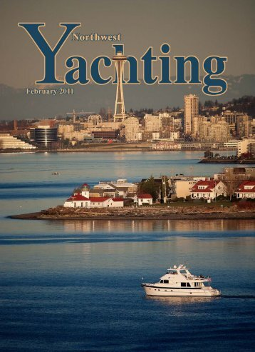 Download Issue PDF - Northwest Yachting Magazine