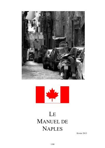 MANUEL DE NAPLES