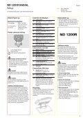 ND 1200 R Radial - Heidenhain.de - Page 3