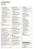 ND 1200 R Radial - Heidenhain.de - Page 6