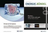 Ausgabe 3/2013 - BS Energy