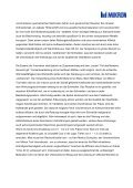 CrazyMill Cool: Quantensprung beim Fräsen - Mikron - Page 2