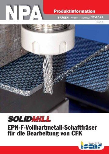 epn-f - Erich Klingseisen KG Werkzeuge & Maschinen
