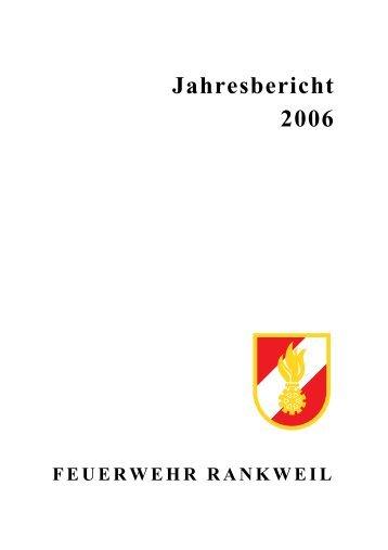 0703 jahresbericht 06 mit deckblatt endversion