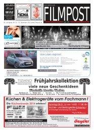 Frühjahrskollektion - auf filmpost.de