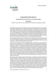 Antisemitismus Peter Ullrich TA2013-8