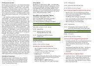 Programm-Flyer - Bundesamt für Naturschutz