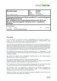 Sitzungsvorlage (im PDF -Format, 23 kByte )