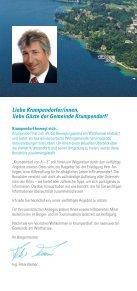 GEMEINDE Krumpendorf von A – Z - Seite 2