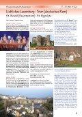 Pilgern-Reiseheft 2013 - Drusberg Reisen - Seite 5