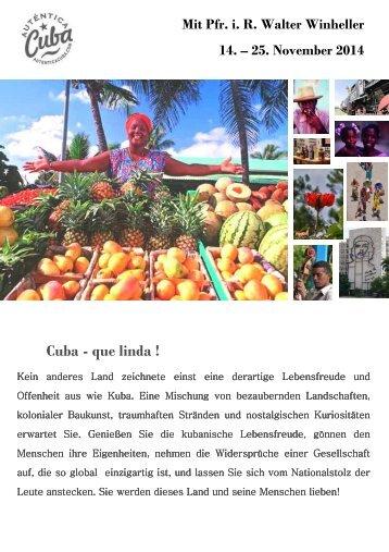 7-4004 Winheller Kuba vom KD