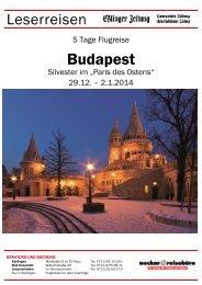 Budapest - Esslinger Zeitung
