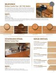 BOOS BLOCK COUNTER TOPS - Page 3