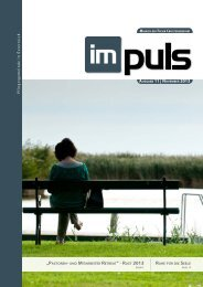 impuls 11 2013 - Crossnet