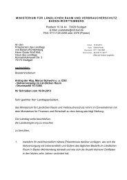 2013-12-16 PM 235 Stellungnahme MLR - CDU-Fraktion