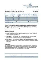 TOP 6_Ö_Bebauungsplan - Althengstett