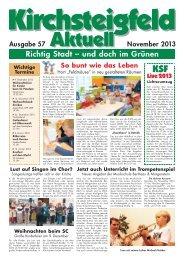 Aktuelle Mieterzeitung - allod media C2 GmbH