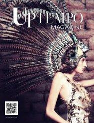 UPTEMPO Magazine