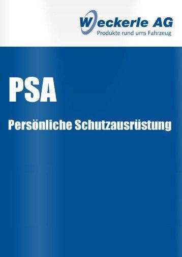 Katalog_Weckerle_PSA_2014.PDF