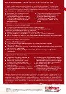 KOMpass - Ausgabe 8 / 1. Quartal 2014 - Page 2