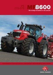 MF 8600 - Austro Diesel GmbH