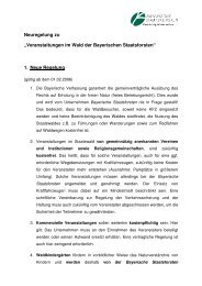 Download (PDF, 49 74 KB) - Bayerische Staatsforsten