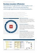 Visual Rules - Bosch Software Innovations - Seite 4