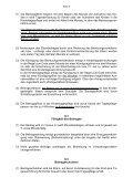 Elternbeitragstabelle zur Kindertagespflege - Familie in Siegen - Page 2