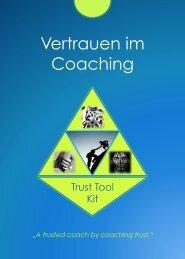 Vertrauen im Coaching