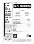 SPECIAL ISSUE: STEREO 3-D SOUND - AmericanRadioHistory.Com - Page 4