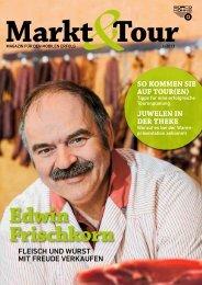 Magazin Markt & Tour - Borco-Höhns GmbH + Co. KG