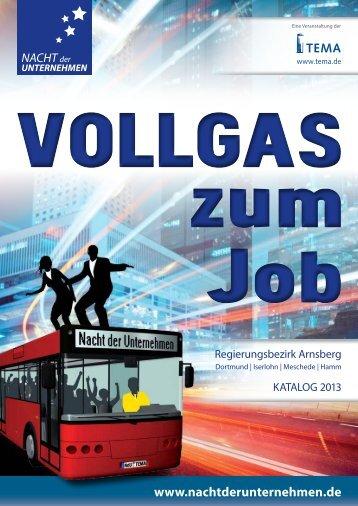 www.nachtderunternehmen.de - Bezirksregierung Arnsberg