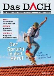 Der Sprung in den Beruf Der Sprung in den Beruf - DEG Alles für ...