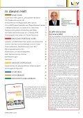 Download Sport in bw Nr. 12/10 - Badischer Sportbund Nord ev - Page 3