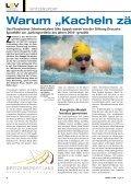 Download Sport in bw Nr. 12/10 - Badischer Sportbund Nord ev - Page 4