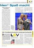 Download Sport in bw Nr. 12/10 - Badischer Sportbund Nord ev - Page 5