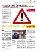 Download Sport in bw Nr. 12/10 - Badischer Sportbund Nord ev - Page 7