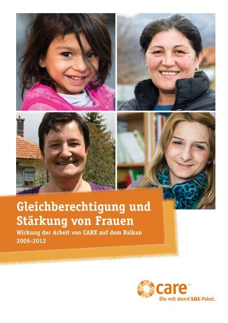 Zur Studie - CARE Deutschland e.V.