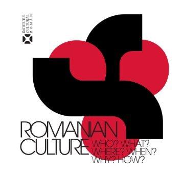Romanian Culture - Institutul Cultural Român