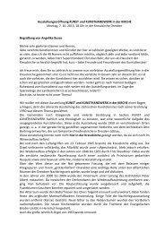 Worte zur Ausstellungseröffnung (pdf) - Evangelisch-Lutherische ...