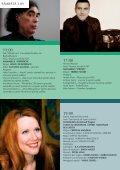 Programul Festivalului - Institutul Cultural Român - Page 6