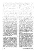 PSYCHOLOGIE OHNE LOGOS - Gesellschaft für kritische Philosophie - Page 6